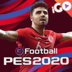 PES 2020 Mobile v4.0.2 Güncel Forma, Logo Yaması | Kits, Logo Pack