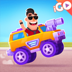 Racemasters – Сlash of Сars 1.6 Apk – Para Hileli Mod