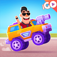 racemasters clash of cars hileli apk
