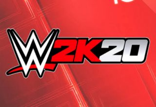 WWE 2K20 Android PPSSPP indir
