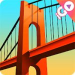 Bridge Constructor APK 10.1 Full – ŞUBAT 2021