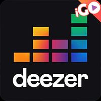 Deezer Premium Apk 6.2.4.6 İndir – Temmuz 2020