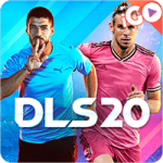 Dream League Soccer 2020 v7.17 Hileli Apk İndir DLS20
