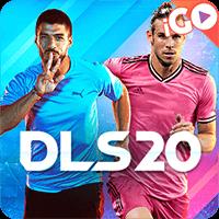 Dream League Soccer 2020 Apk İndir