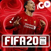 FIFA 14 MOD FIFA 20 APK İndir