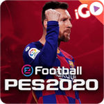 PES 2020 Mobile v4.0.1 Grafik Yaması | Kits, Logo Pack