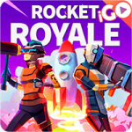 Rocket Royale 1.9.5 Apk İndir – Para Hileli Mod