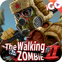 the walking zombie 2 para hileli apk