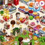 Cafeland Apk 2.1.38 Para Hileli Mod İndir
