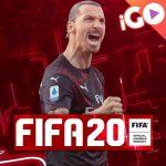 FIFA 14 MOD FIFA 20 – Ocak Güncel Transferler Android indir