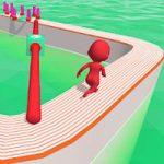 Fun Race 3D APK v1.6.4 Tüm Skinler Açık Mod