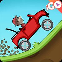hill climb racing para hileli apk