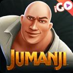 Jumanji Epic Run Apk 1.0.2 Para Hileli İndir