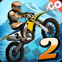 mad skills motocross 2 hileli apk indir