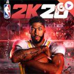NBA 2K20 Apk Para Hileli İndir v98.0.2