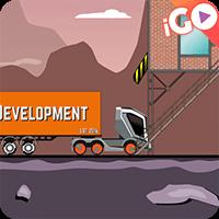 Trucker Joe v0.2.7 Mod Apk – Para Hileli İndir