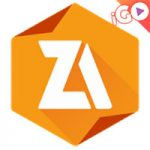 ZArchiver Pro Apk v0.9.4 Donate – Zip Rar Çıkarıcı