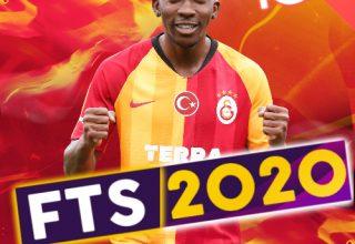 FTS 2020 Kış Transfer Yaması – Süper Lig, TFF 1.Lig, Topaz Ligi Güncel Transferler