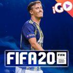FIFA 14 MOD FIFA 20 – Süper Lig + TFF 1.Lig Güncel Transferler, Formalar | Şubat 2020