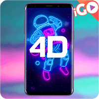 3D Parallax Background Premium Apk v1.58 İndir