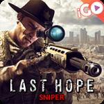 Last Hope Sniper – Zombie War v2.0 Apk – Para Hileli İndir