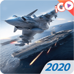Modern Warplanes Apk 1.8.371 Mermi Hileli İndir