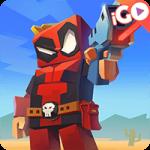 Pixel Combat Zombies Strike Apk v3.9.11 İndir – Para Hileli