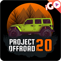 project offroad 20 para hileli apk