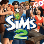 Sims 2 Android PPSSPP İndir – PPSSPP Emülator