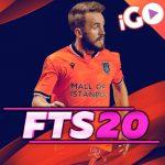 FTS 2020 Süper Lig + TFF 1,2,3. Lig Yaması