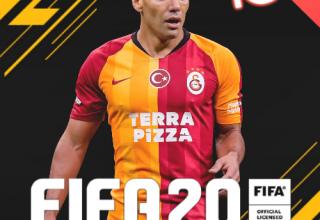FIFA 20 MOD FTS 2020 – Süper Lig + TFF 1,2,3 + Azerbaycan Ligi Yaması
