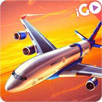 Flight-Sim-2018-Para-Hileli-Apk-İndir