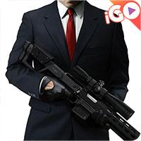 Hitman-Suikastçi-(Hitman-Sniper)-Para-Hileli-Apk-İndir