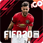FIFA 14 MOD FIFA 20 Android 800 MB indir – Güncel Transferler, Formalar