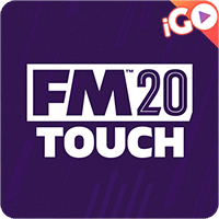 fm 20 touch apk indir
