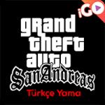 GTA San Andreas Android 2.0 Türkçe Yama APK indir
