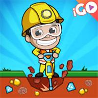 idle-miner-tycoon