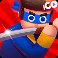 Mr Ninja 2.11 Mod Apk İndir – Reklamsız & Kilitler Açık Mod