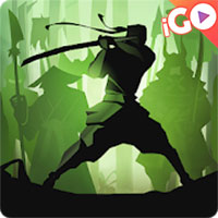 Shadow Fight 2 Apk v2.5.2 İndir – Level ve Para Hileli