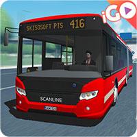 Public Transport Simulator Hileli Apk İndir