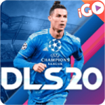 Dream League Soccer 2020 Uefa Champions League Modu