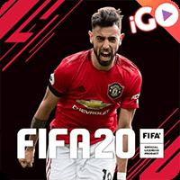 FIFA 14 MOD FIFA 20 Android 997 MB indir – İnternetsiz