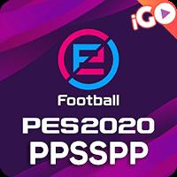 PES 2020 PPSSPP SÜPER LİG + TFF 1.LİG YAMASI – Güncel Transferler ve Formalar