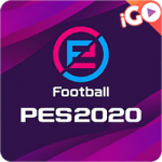 PES 2020 Android PPSSPP İndir