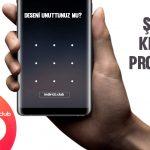Kilit Ekranı Şifre Kırma Programı 2020