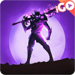 Stickman Legends Shadow Wars Apk 2.4.69 Para Hileli