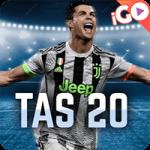 TAS 2020 FTS Modu – Süper Lig+TFF 1,2,3.Lig+Güncel Kadro+Formalar