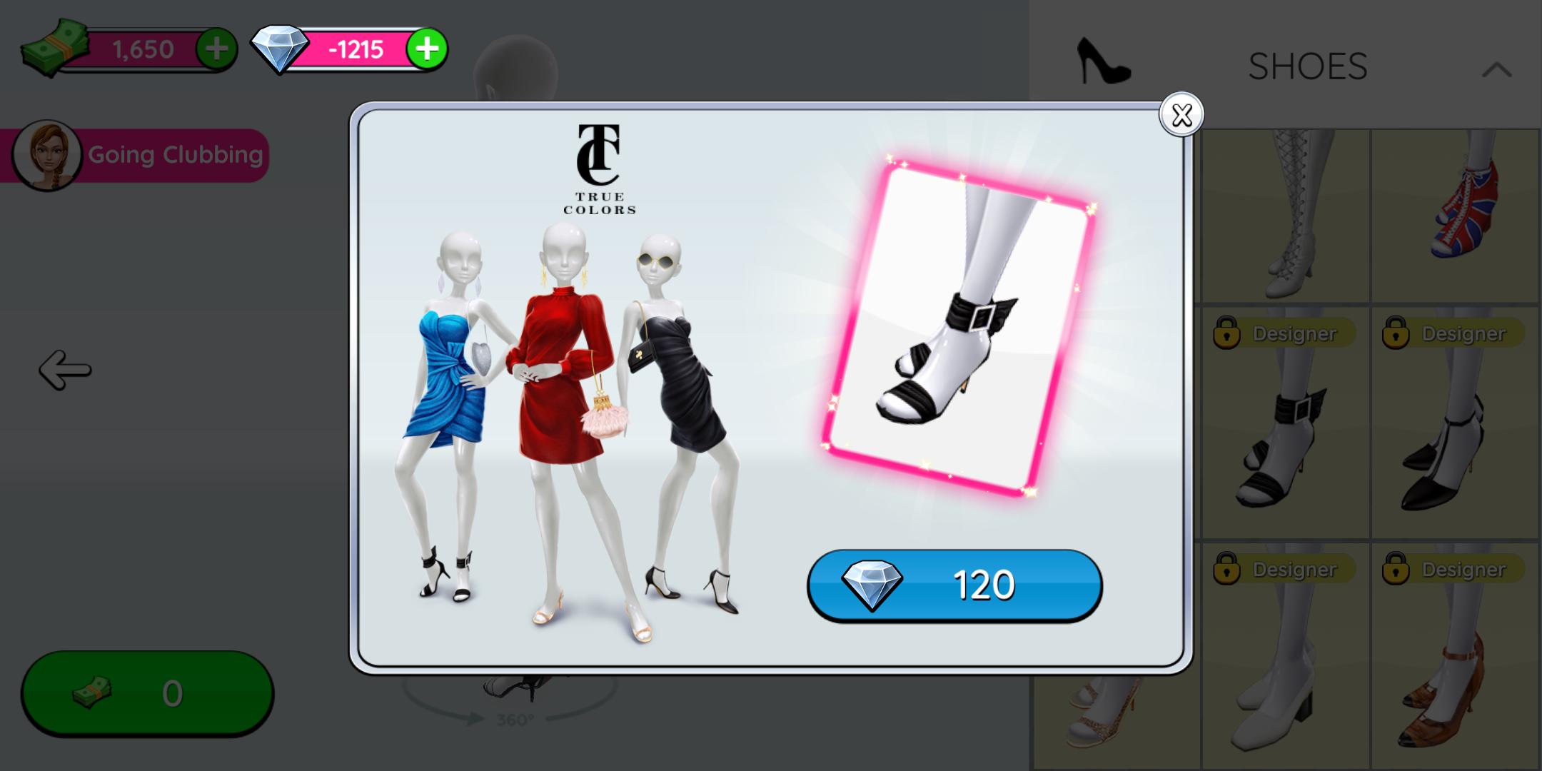 Super Stilist Para Hileli