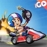 Boom Karts – Multiplayer Kart Racing Apk v0.44 Hileli İndir