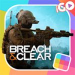 Breach and Clear – GameClub v2.4.44 Apk Para Hileli İndir
